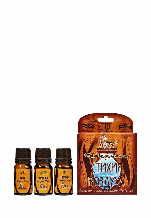 Набор эфирных масел ARS ARS AR042LWUJO39 ars набор банный дух оздоровительный нм 1742