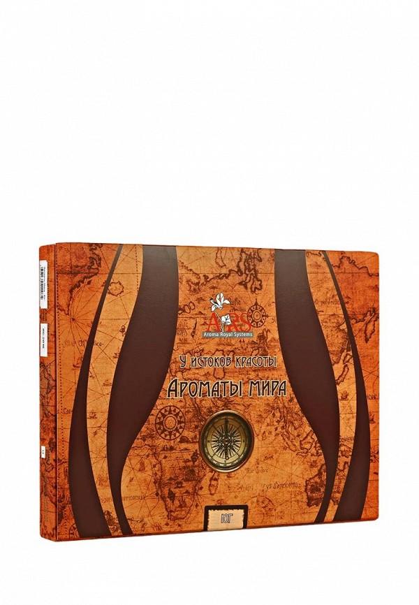 Набор масел ARS ARS AR042LWUJO50 ars набор банный дух оздоровительный нм 1742
