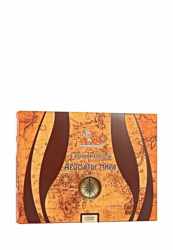 Набор масел ARS ARS AR042LWUJO51 ars набор банный дух оздоровительный нм 1742