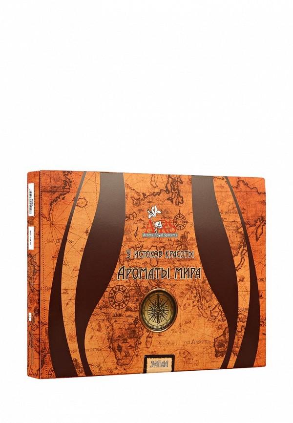 Набор масел ARS ARS AR042LWUJO52 ars набор банный дух оздоровительный нм 1742