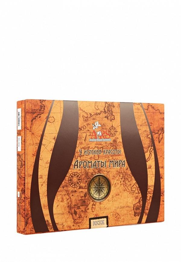 Набор масел ARS ARS AR042LWUJO53 ars набор банный дух оздоровительный нм 1742