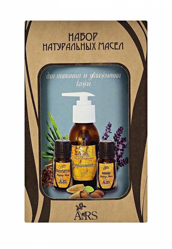 Набор масел ARS ARS AR042LWUJO70 ars набор банный дух оздоровительный нм 1742
