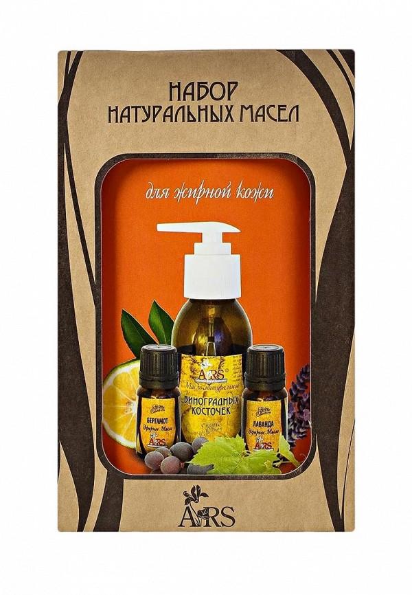 Набор масел ARS ARS AR042LWUJO71 ars набор банный дух оздоровительный нм 1742