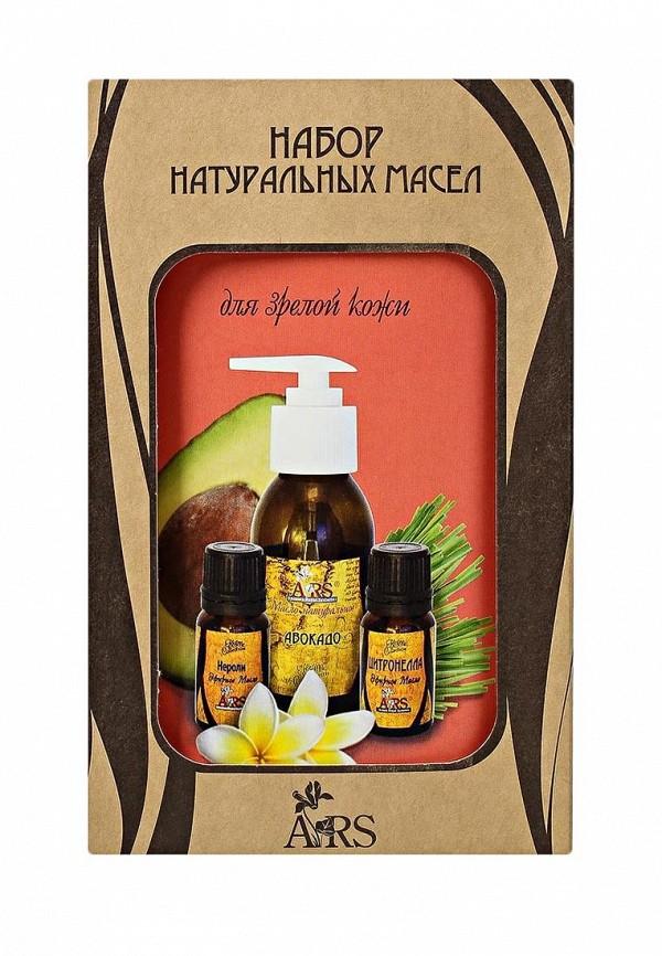 Набор масел ARS ARS AR042LWUJO73 ars набор банный дух оздоровительный нм 1742