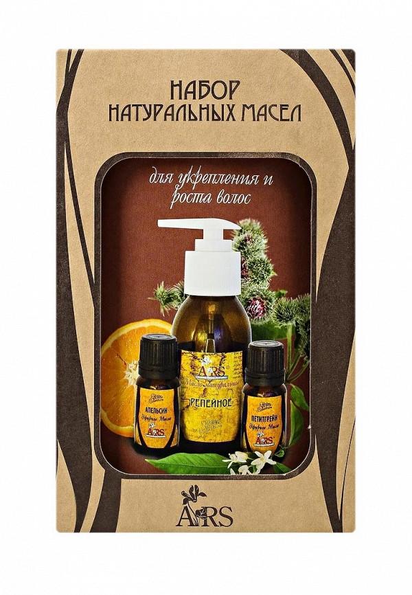 Набор масел ARS ARS AR042LWUJO74 ars набор банный дух оздоровительный нм 1742