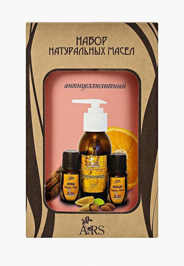 Масло для тела ARS ARS AR042LWUJO75 бальзам для тела ars ars ar042lwujo81