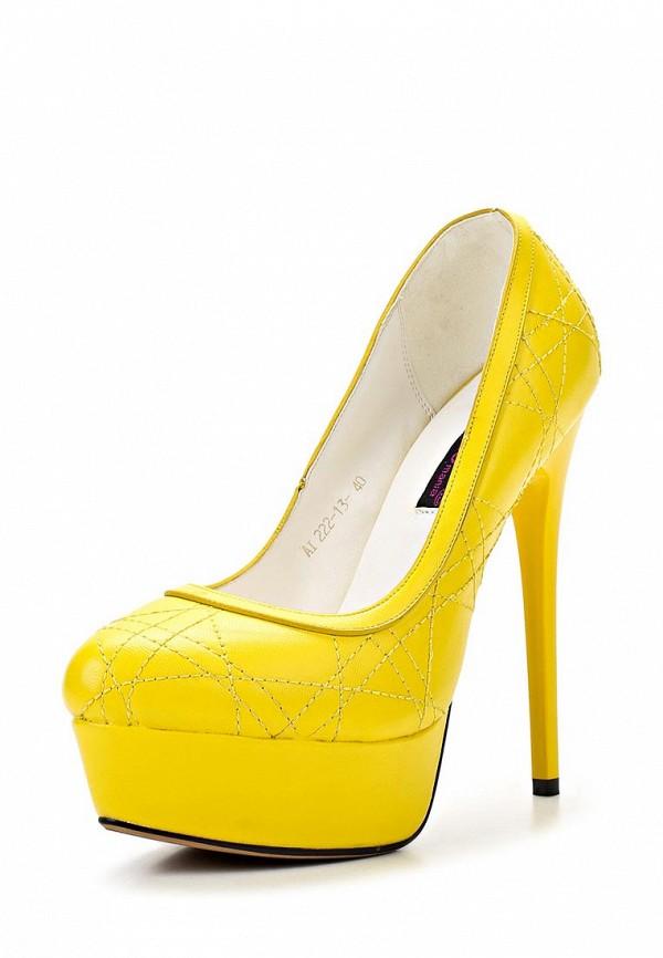 Туфли на каблуке ARZOmania AI 222-13: изображение 1