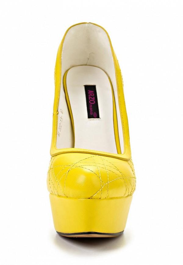 Туфли на каблуке ARZOmania AI 222-13: изображение 6