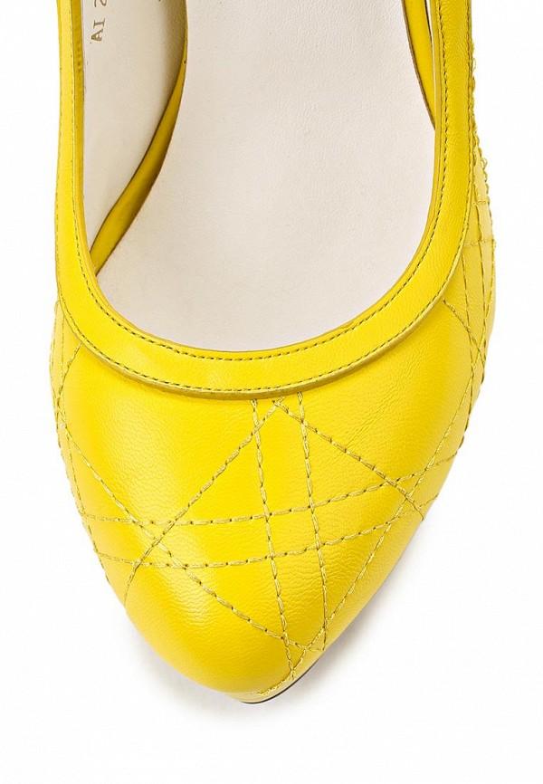 Туфли на каблуке ARZOmania AI 222-13: изображение 10