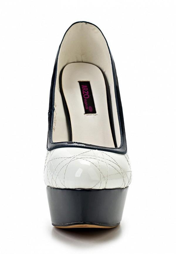 Туфли на шпильке ARZOmania AI 222-2: изображение 6
