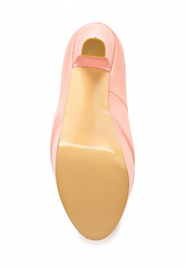 Туфли на каблуке ARZOmania AI 223-16: изображение 4