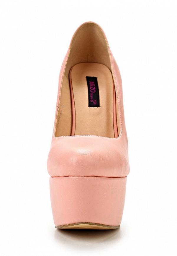 Туфли на каблуке ARZOmania AI 223-16: изображение 6