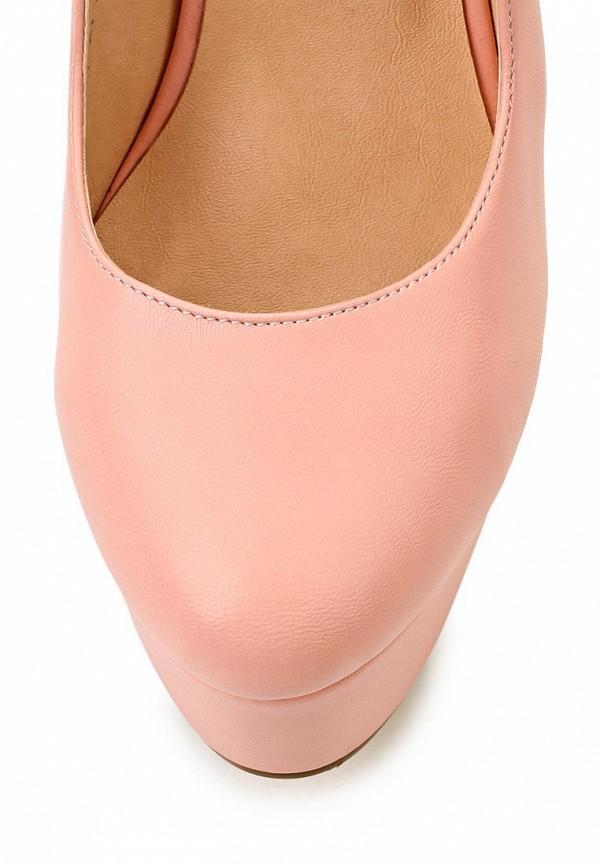 Туфли на каблуке ARZOmania AI 223-16: изображение 10