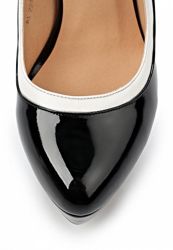 Туфли на шпильке ARZOmania AI 224-11: изображение 10