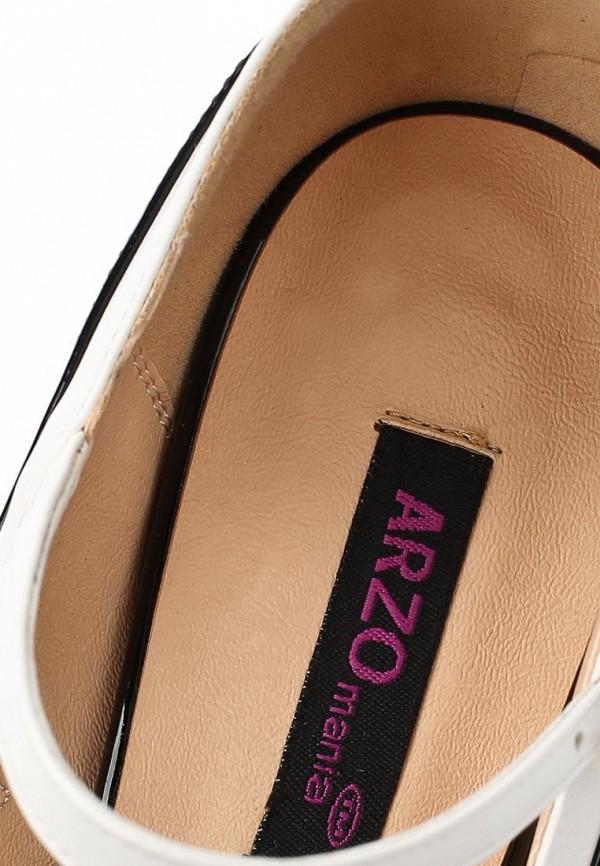 Туфли на шпильке ARZOmania AI 224-11: изображение 12