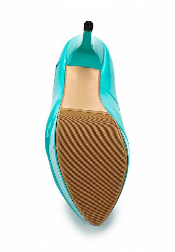 Туфли на каблуке ARZOmania AI 224-19: изображение 2