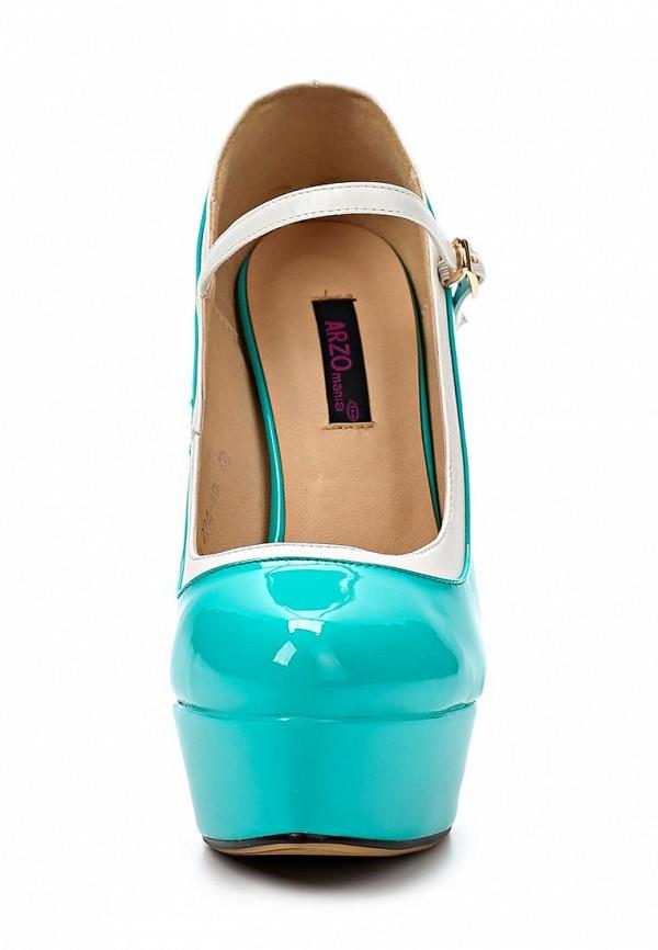 Туфли на каблуке ARZOmania AI 224-19: изображение 3