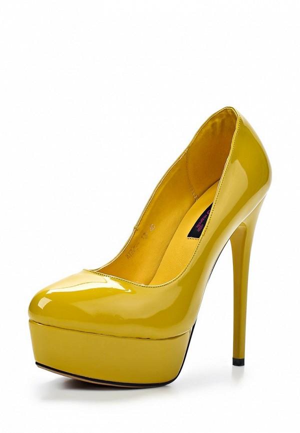 Туфли на каблуке ARZOmania AI 225-13: изображение 1