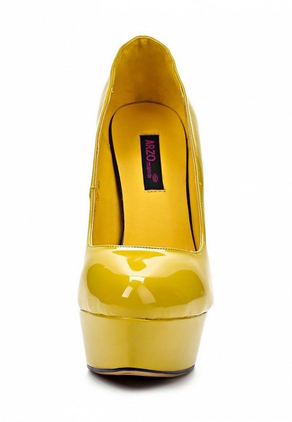 Туфли на каблуке ARZOmania AI 225-13: изображение 3