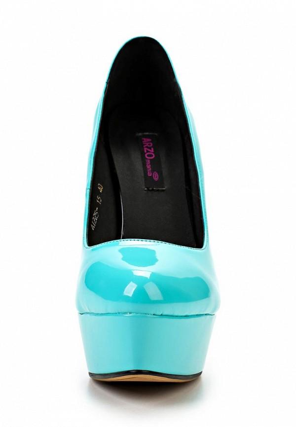 Туфли на каблуке ARZOmania AI 225-15: изображение 3