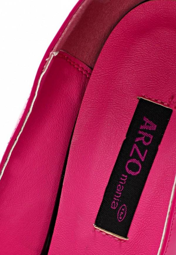Туфли на каблуке ARZOmania AI 225-16: изображение 6