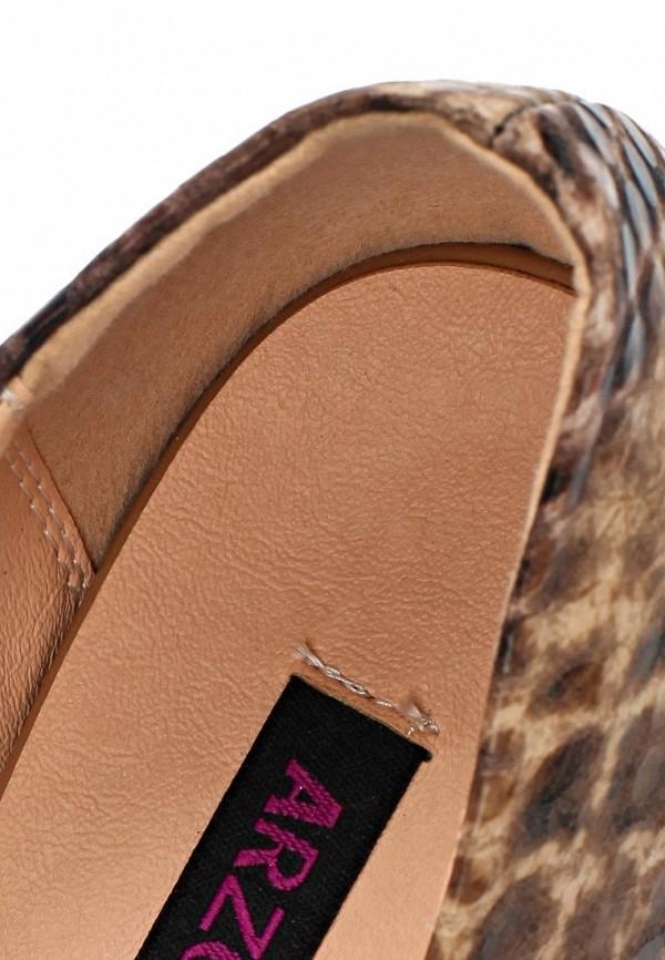 Туфли на шпильке ARZOmania AI 227-3: изображение 12