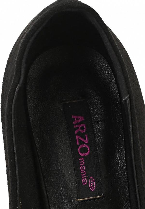 Туфли на каблуке ARZOmania AI 229-10: изображение 12