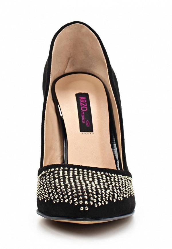Туфли на каблуке ARZOmania AI 255-10: изображение 6