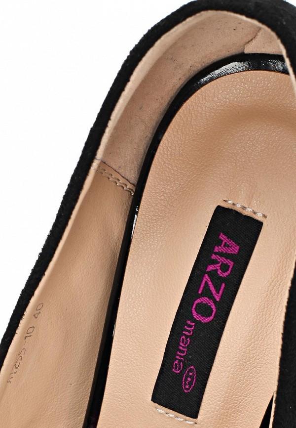 Туфли на каблуке ARZOmania AI 255-10: изображение 12