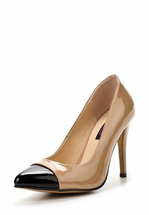 Туфли на каблуке ARZOmania AI 257-3: изображение 1