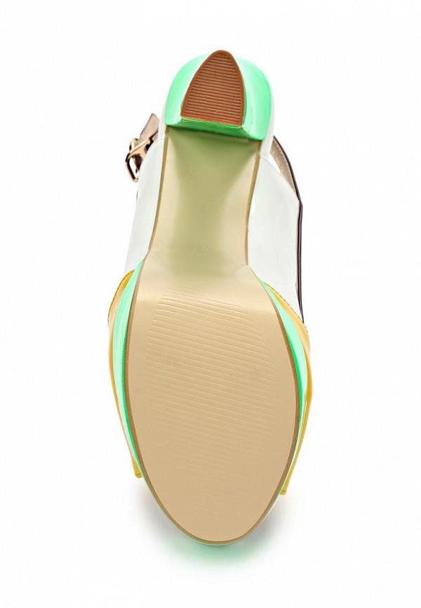 Босоножки на каблуке ARZOmania AI 272-13: изображение 2