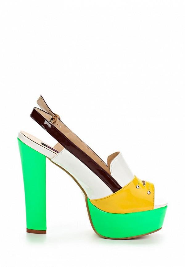 Босоножки на каблуке ARZOmania AI 272-13: изображение 4