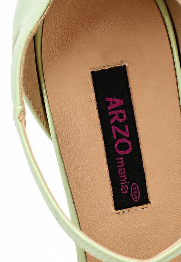 Босоножки на каблуке ARZOmania AI 282-7: изображение 12