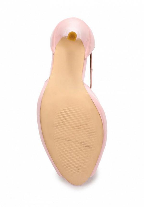 Босоножки на каблуке ARZOmania AI 283-16: изображение 3