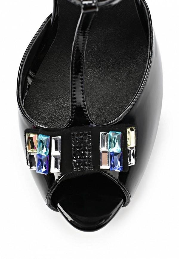 Босоножки на каблуке ARZOmania AI 285-11: изображение 5