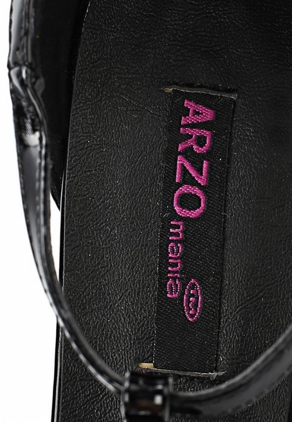 Босоножки на каблуке ARZOmania AI 285-11: изображение 6