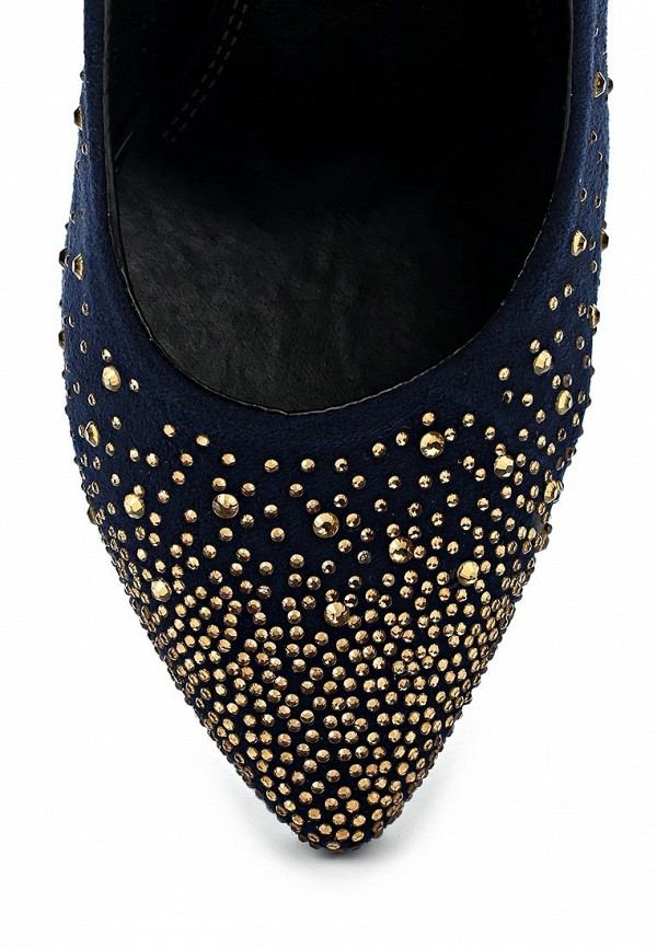 Туфли на шпильке ARZOmania CV 1071-6: изображение 11