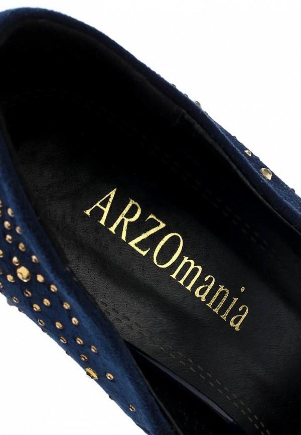 Туфли на шпильке ARZOmania CV 1071-6: изображение 13