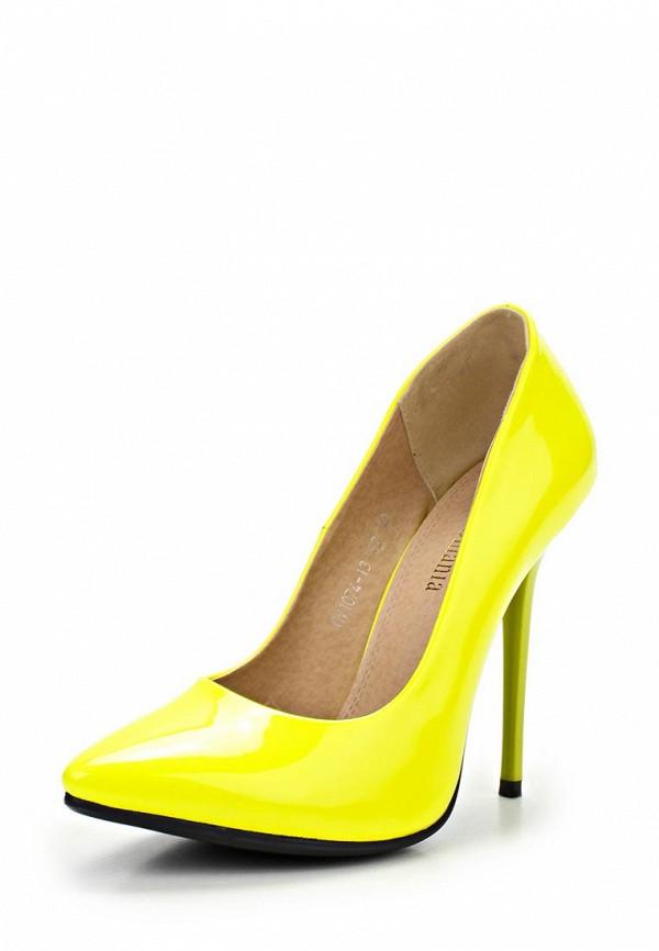 Туфли на каблуке ARZOmania CV 1074-13: изображение 1