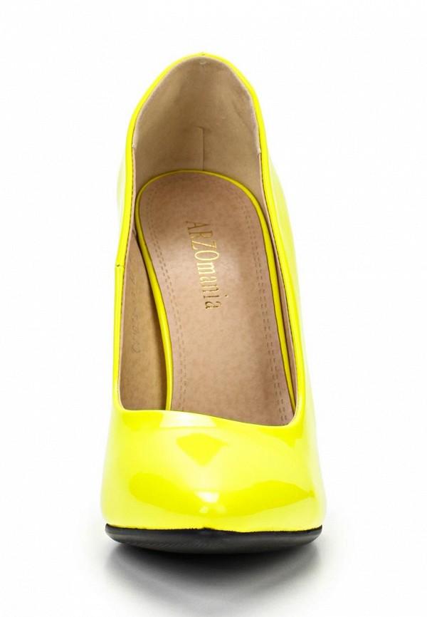 Туфли на каблуке ARZOmania CV 1074-13: изображение 3