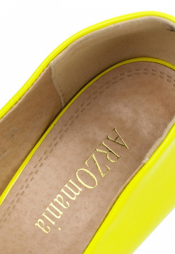 Туфли на каблуке ARZOmania CV 1074-13: изображение 6