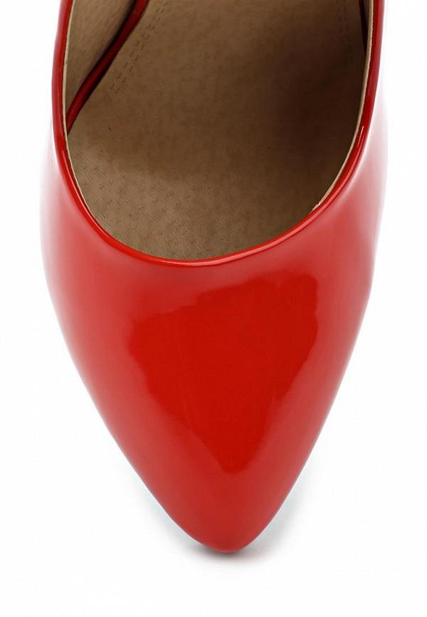 Туфли на шпильке ARZOmania CV 1074-4: изображение 10