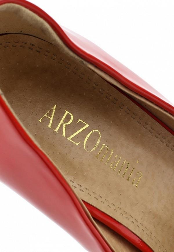 Туфли на шпильке ARZOmania CV 1074-4: изображение 12