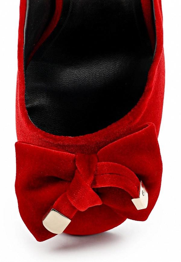 Туфли на каблуке ARZOmania CV 1076-4: изображение 10