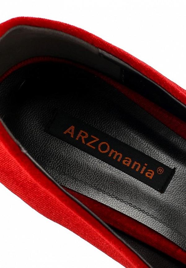 Туфли на каблуке ARZOmania CV 1076-4: изображение 12