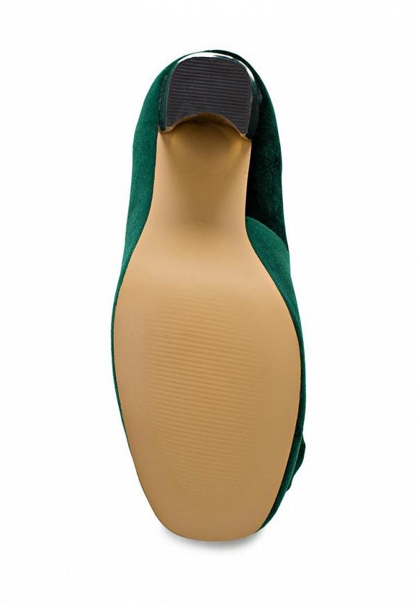 Туфли на каблуке ARZOmania CV 1076-7: изображение 4