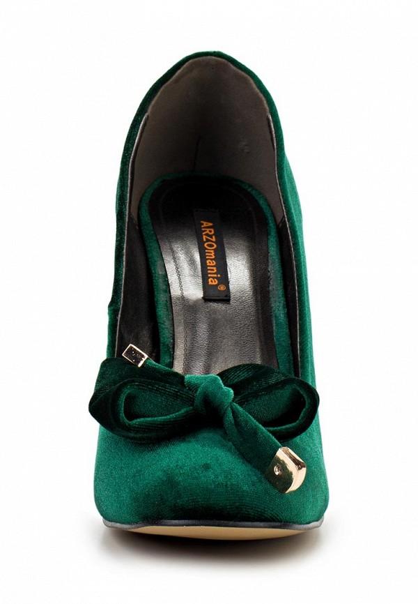 Туфли на каблуке ARZOmania CV 1076-7: изображение 6