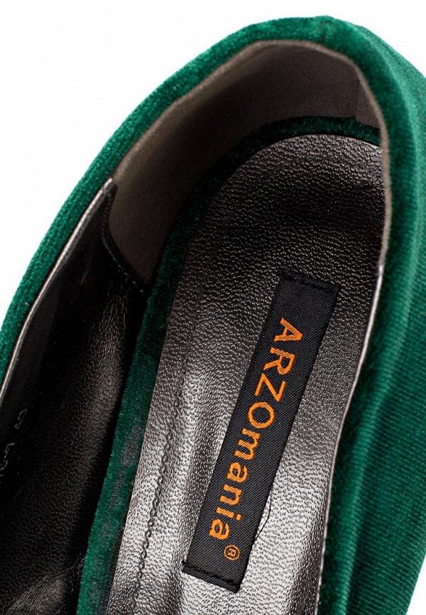 Туфли на каблуке ARZOmania CV 1076-7: изображение 12