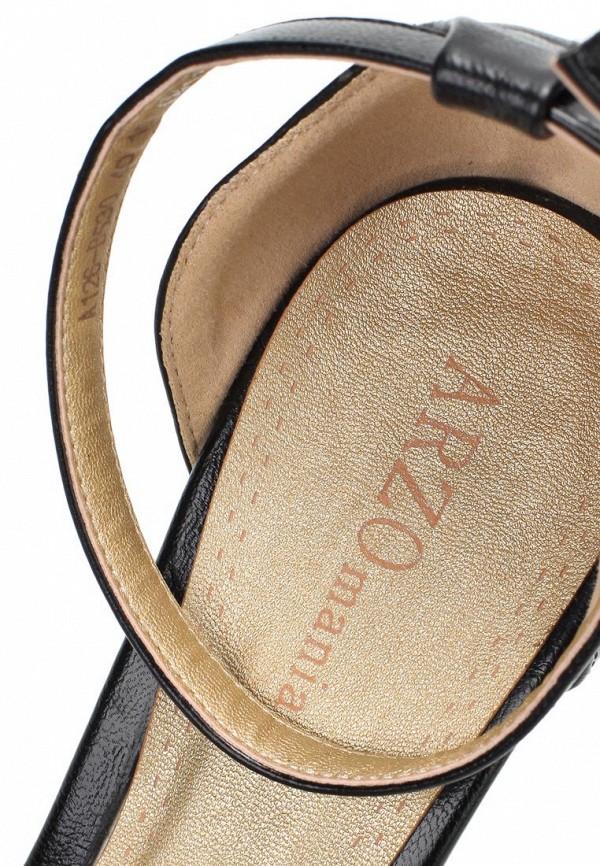 Босоножки на каблуке ARZOmania CV 1122: изображение 12