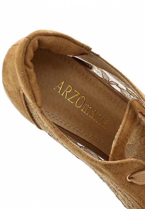 Женские ботинки ARZOmania CV 38-3: изображение 13